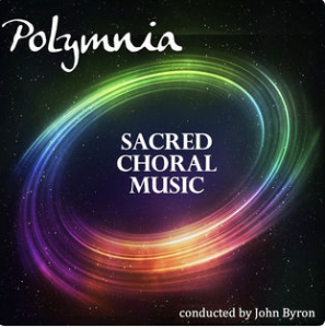 Sacred Choral Music cover