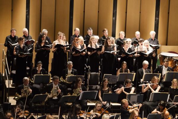 Opera Gala with MKCO, 2018